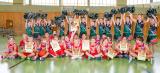 Basket 2000 Bleib am Ball Volksschulturnier Tag1