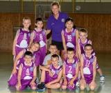 Basket 2000 Bleib am Ball Volksschulturnier Tag 2