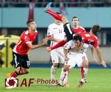 AUT, UEFA Euro 2016 Qualifikation, Oesterreich vs Montenegro