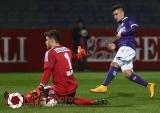 AUT, 1. FBL, FK Austria Wien Amateure vs SK Rapid Wien II