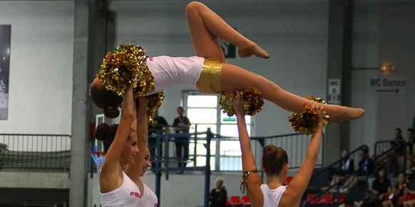 """Regionale Meisterschaft Wien """"Dance"""""""