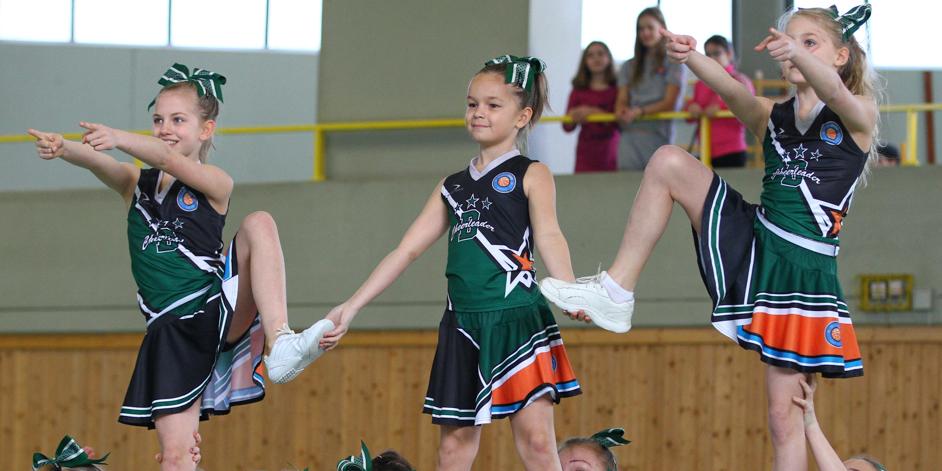 Basket 2000 Schulturnier