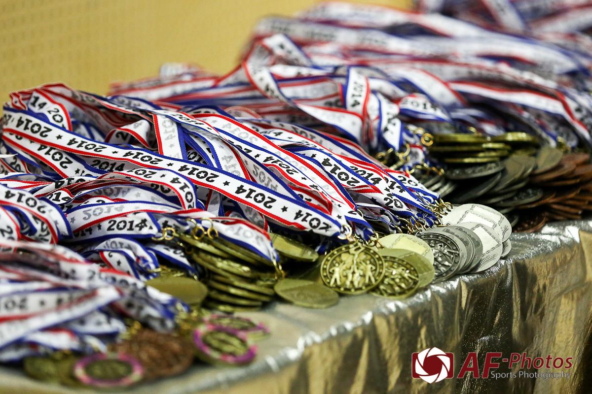 Cheerleader Regionalmeisterschaft in Graz