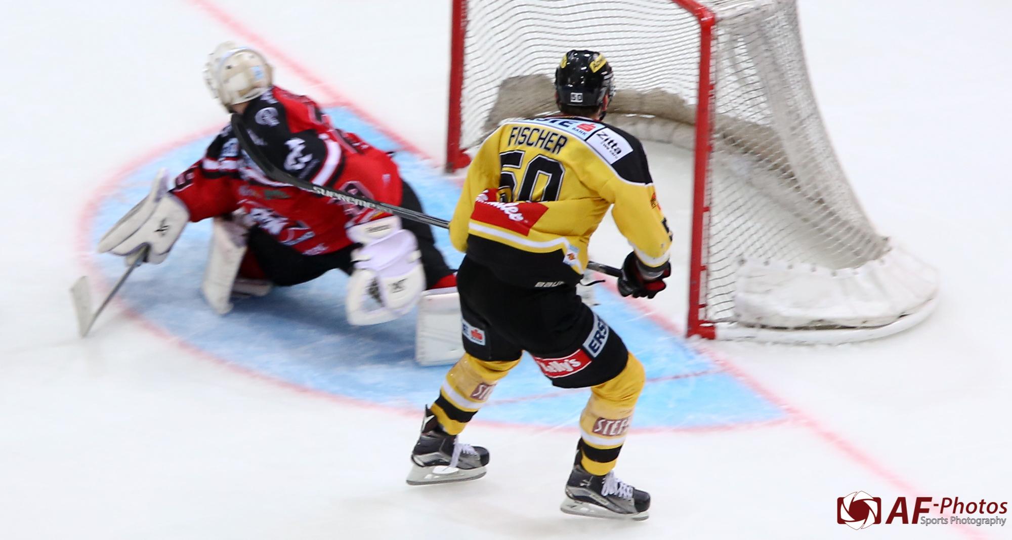 UPC Vienna Capitals vs HC Orli Znojmo