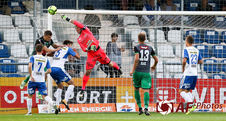 FAC Wien vs FC Wacker Innsbruck