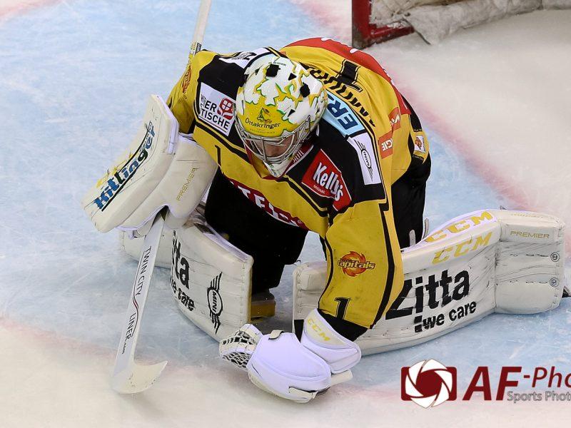 UPC Vienna Capitals vs KHL Medvescak Zagreb