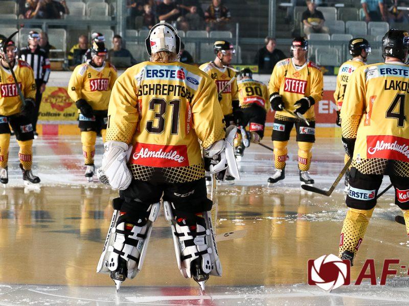 Vienna Capitals vs Fehervar AV 19