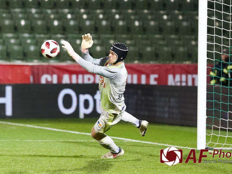 ÖFB Cup 2 Runde SV Mattersbrug vs SK Rapid WIen