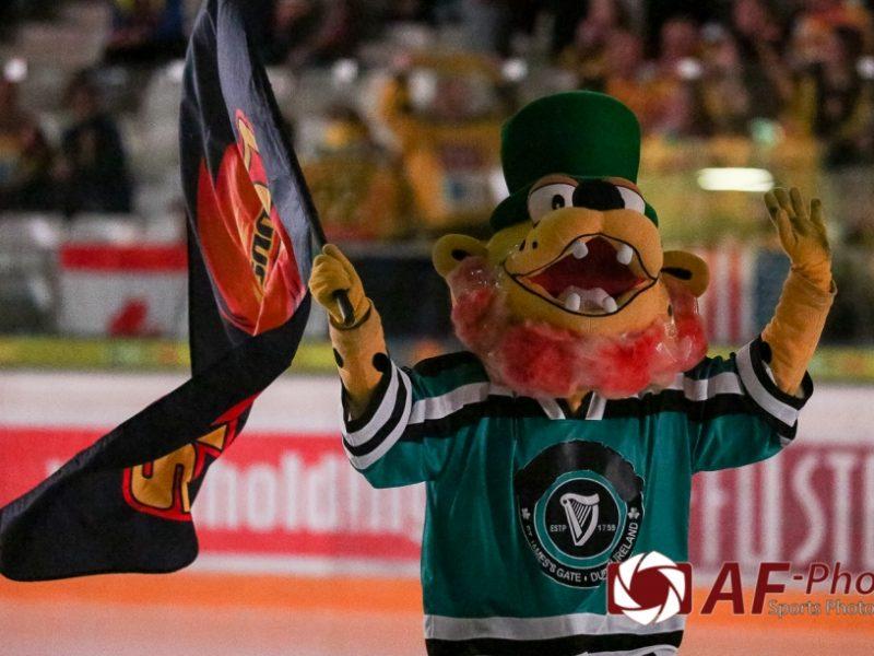 Vienna Capitals vs HC Orli Znojmo