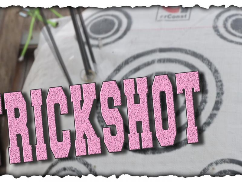 """Trickshot """"1€ Challenge"""""""