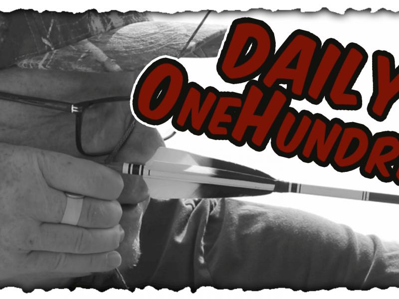 Daily OneHundred