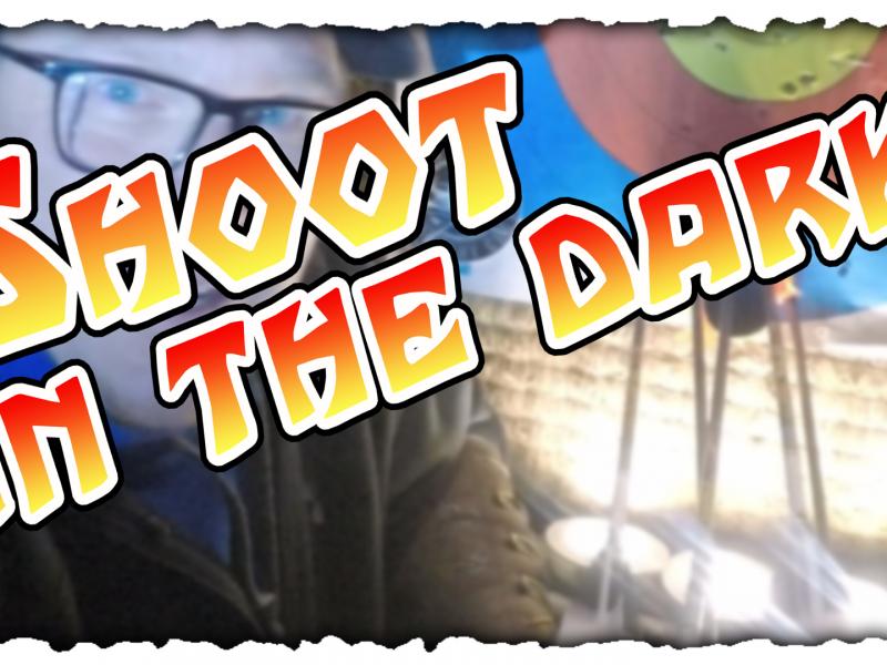Shoot in the Dark