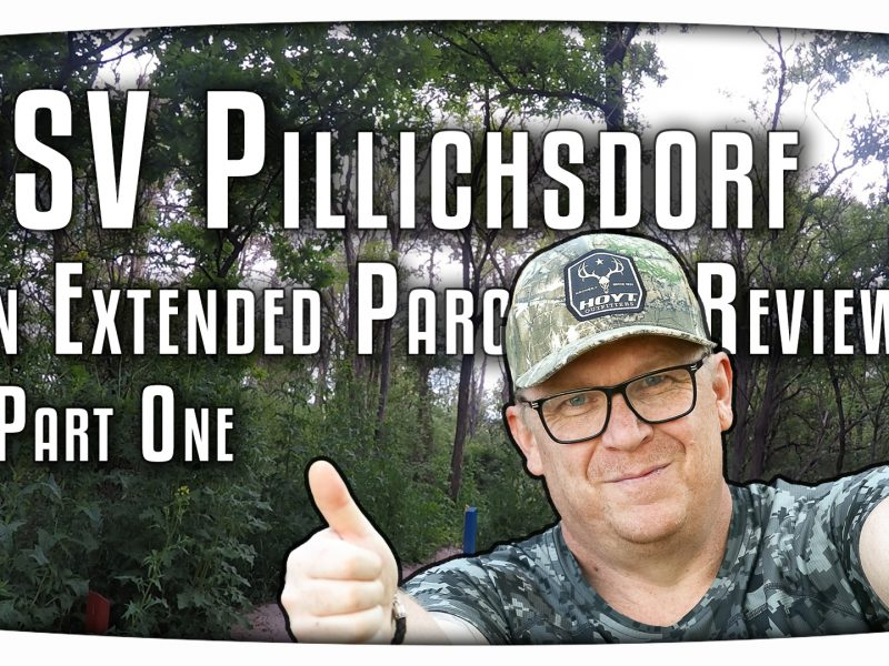 BSV Pillichsdorf an Extended Parcours Review - Part1