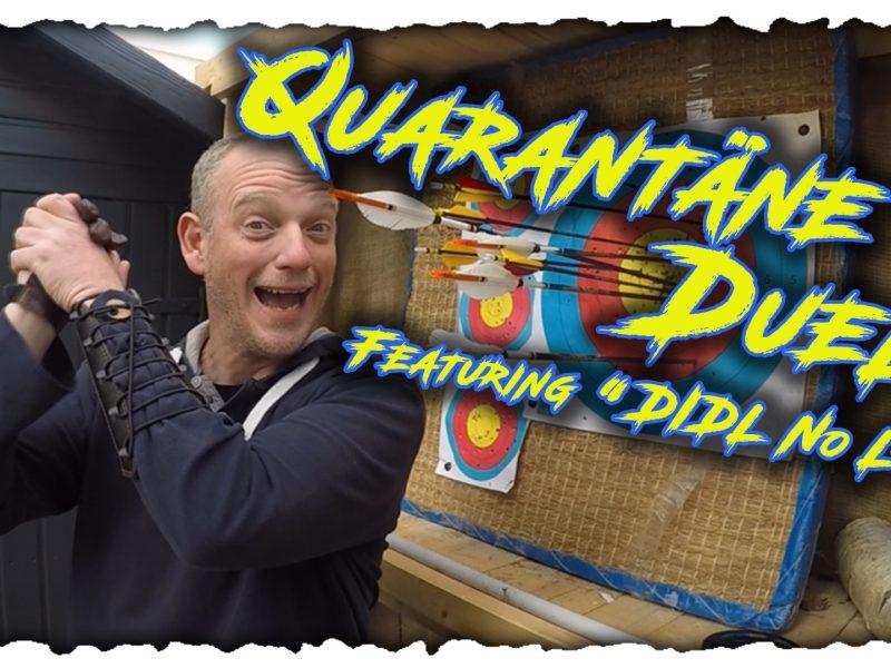Quarantäne Duell